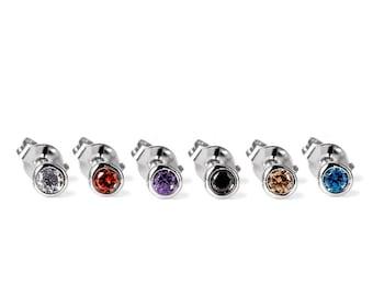 Dash of Vibrance Nose Pin Set
