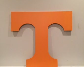 University of Tennessee Power T