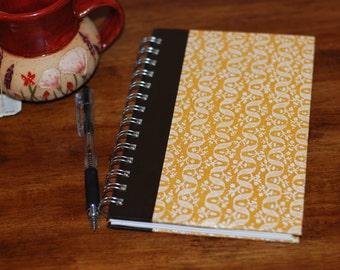 Upcycled 'Money' Journal