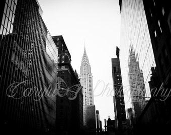 Chrysler Building, New York