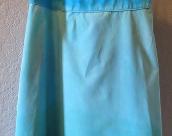 Hand Dyed Dress- Liz Claiborne-Ladies Size 10