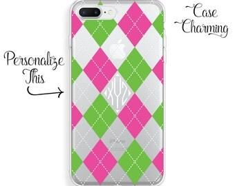 iPhone 7 Case Preppy iPhone 7 Plus Case Argyle iPhone 6 Case Monogram iPhone 6s Case iPhone 6 Plus Case Hipster iPhone iPhone 6s Plus Case