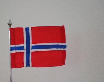Tafelstandaard: Noorse vlag