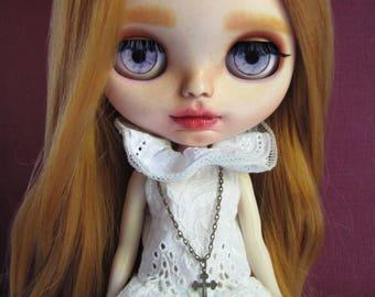 Anabel Salem - ooak Blythe Doll