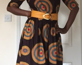 Modern African Dress for all occasions