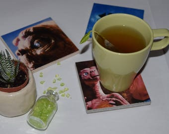Movie Themed Coasters: ET!