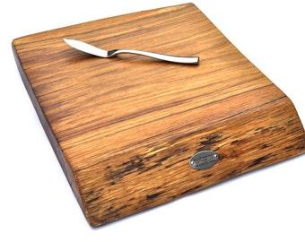 Oak Slab Cutting Board