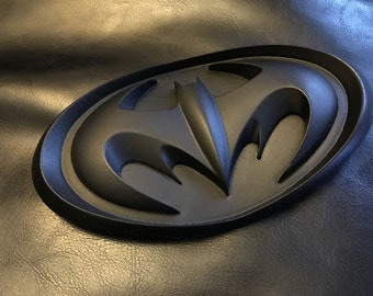 Batman & Robin Replica Emblem Costume Prop
