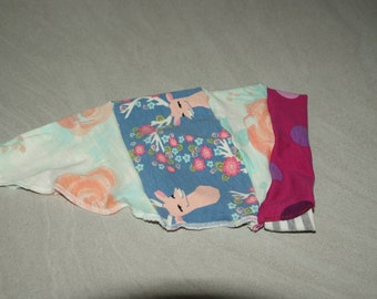 Head scarf for kids KU 46 cm