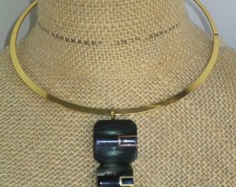 Necklace design by banzuela