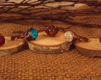 birds nest, nest ring, birds nest ring, ring, handmade rings, handmade jewelry, handmade, nest