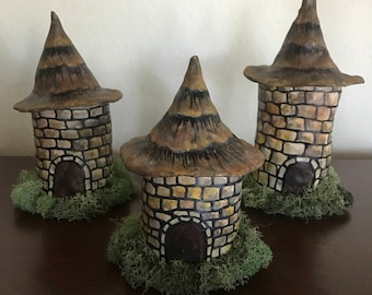 Fairy Castle Building