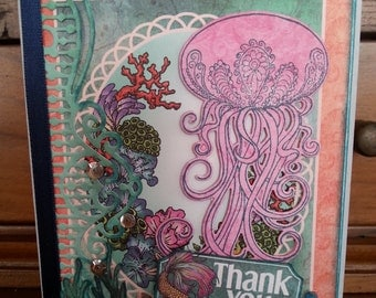Octopus Thanks