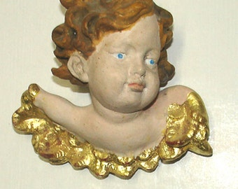 Angel Gold gilded plaster 22carats