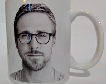 Hey Girl Coffee Mug