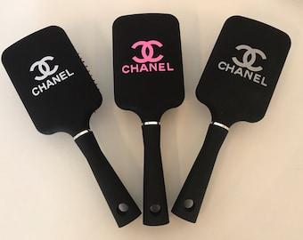 Stylish Designer Inspired Paddle Hairbrush