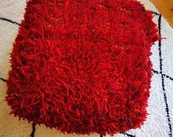Moroccan cushion etsy for Marokkanische bodenkissen