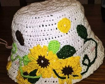 Baby crochet hat. Crochet baby Hat