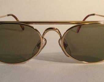 Vintage Porshe Design Sunglasses by Carrera 5681 40 5316 130
