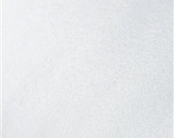 Silver- Merino Wool Felt