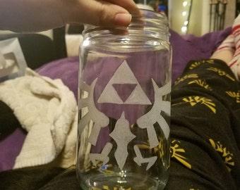32 oz. Legend of Zelda Candle