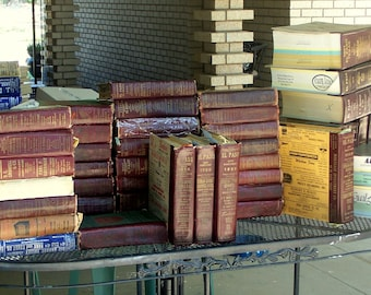50 OLD El Paso Texas City Directories 1900's 10s 20s, 30s 40s 50s More!
