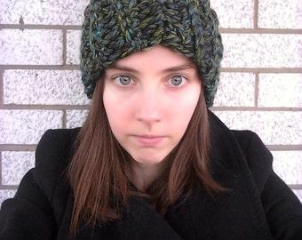 Puff stitch beanie hat, adult womens hat, adult beanie, adult womens beanie, beanie, hat, crocht hat, winter hat, winter outerwear