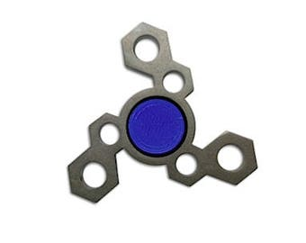 HOTTEST SELLER! Propeller Hand Spinner by Fidgi Spinz