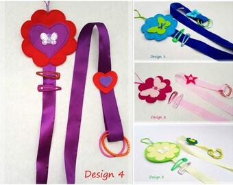 Hair Accessory Holder, Hair Accessory Storage, Hair Clip, Hair Bobble, Bow Holder, Girls Accessory, Gift, Hair Clip Organiser, Kids Storage