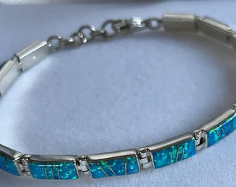 Gilson Opal Bracelet