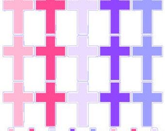 CROSS/CHURCH // Planner // Stickers // Happy Planner // Filofax