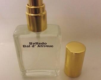 ByRedo Bal d'Afrique -15 ml decanted oil base spray perfume