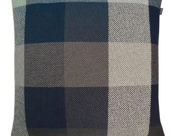 HOOK & EYE - Chronicly fat Bo checkered blue