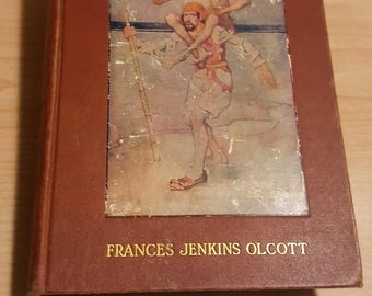 The Arabian Nights Frances Jenkins Olcott
