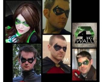 Hero Mask B