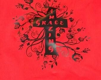 Amazing Grace Tshirt