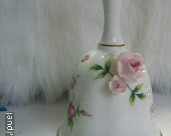 Towle vintage bell fine bone China
