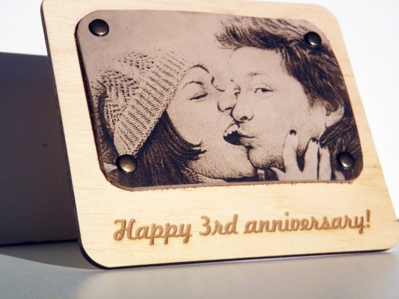 Leather Wedding Anniversary Gifts For Her: Six Anniversary Gift Sixth Wedding Anniversary Presend 6th
