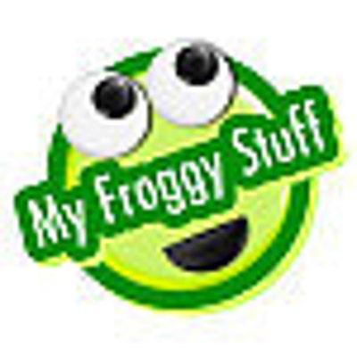 FroggyStuff