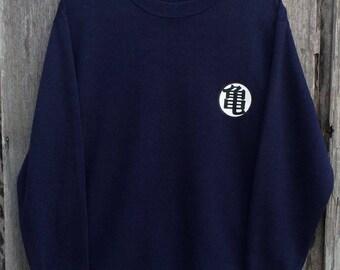Vintage dragon ball z sweatshirt