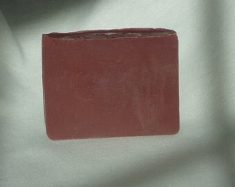 Soap with Beeswax - English Rose