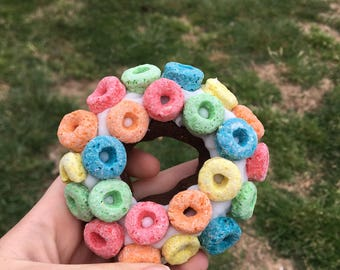 Pony Donuts