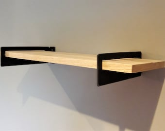 Modern Furniture Helf modern shelf bracket | etsy