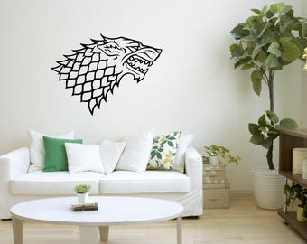 Game Of Thrones Wall Art game of thrones art | etsy