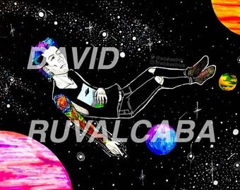 space josh