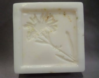 Vanilla/Chamomile Shea Butter Soap