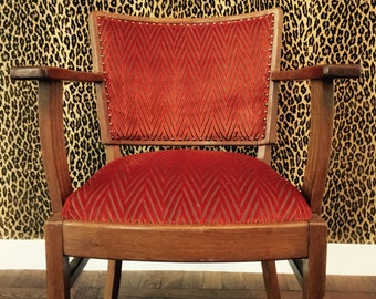 Vintage chair Koller & Van Os