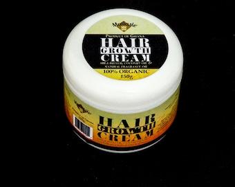 Matiasie Hair Growth Cream 150G