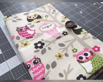 Owl Portfolio