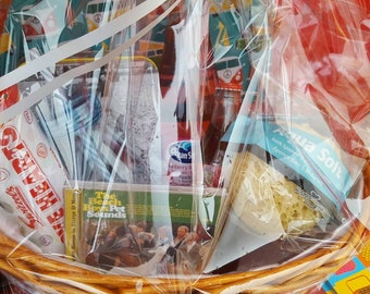 Beach Boys hamper